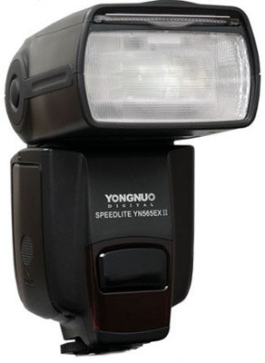 Выходка YongNuo Speedlite YN-565EX II для Canon