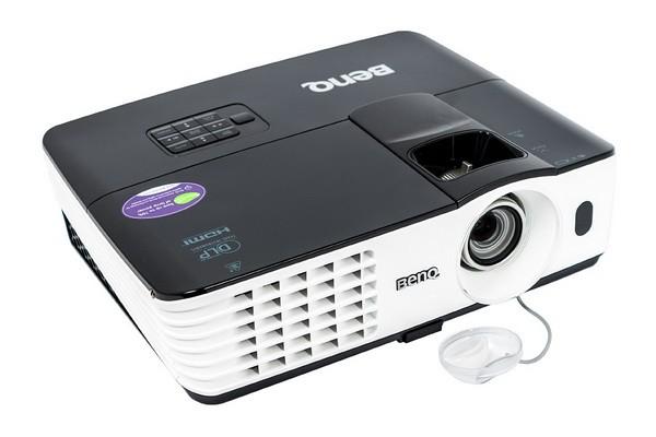 Чем известен проектор BenQ MH680