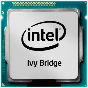 Организация Intel готова послать в отставку чипсеты Ivy Bridge