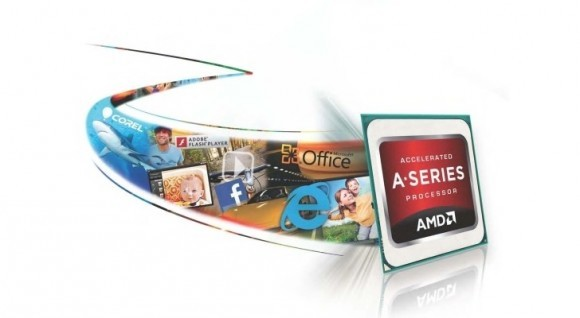 Чипсеты AMD PRO A-Series гарантируют переворот в бизнес-ПК