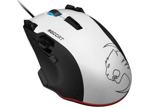 Roccat Tyon: новейшая игровая мышка
