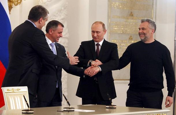 100 суток Кабмина Яценюка: Без Крыма, а с займом (ФОТО)