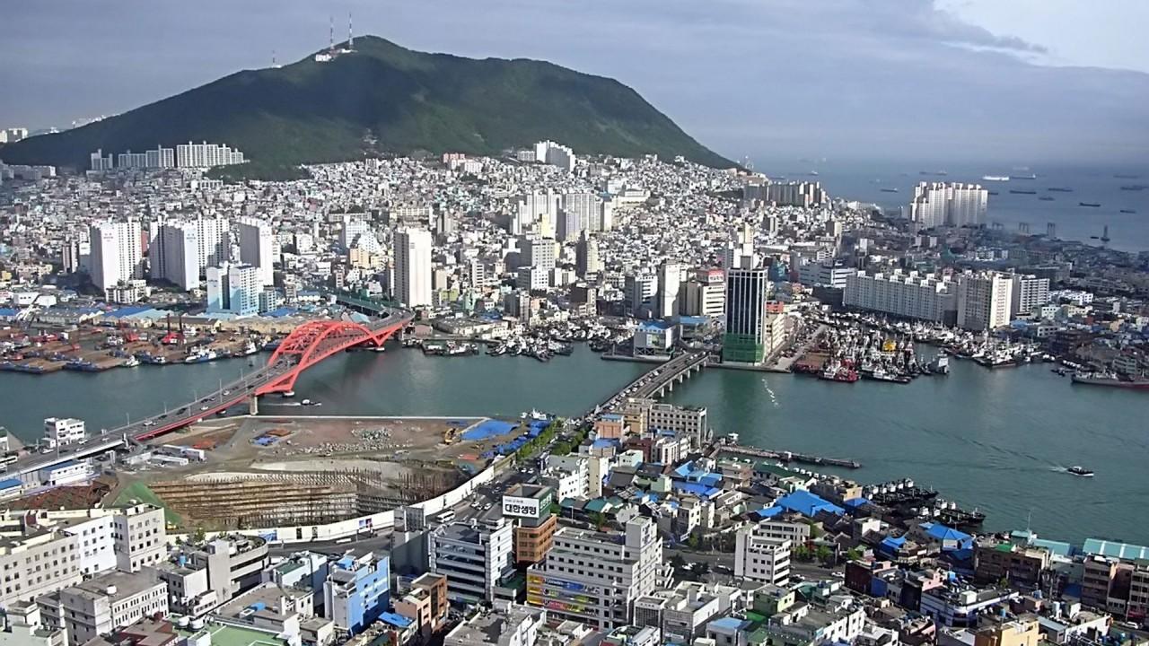 ТОП-10 больших мегаполисов мира (ФОТО)