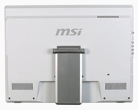 MSI Adora20 3М: Телевизор на основе AMD Kabini