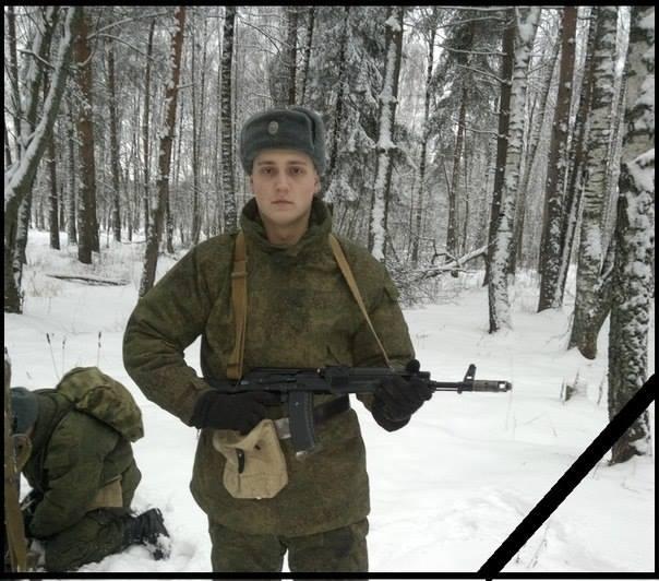 В РФ наемников погребают украдкой и без почестей (ФОТО)