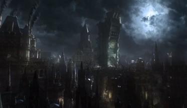 ВИДЕО: Трайлер Bloodborne для PS4 от FromSoftware