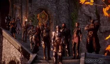 ВИДЕО: Российский трайлер Dragon Age: Inquisition с E3