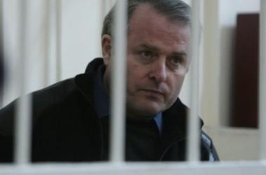 Убийца-нардеп Лозинский преждевременно выпущен из тюрьмы