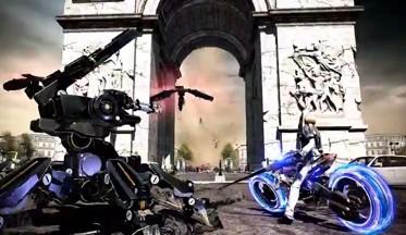 ВИДЕО: Свежие воины в Rise of Incarnates с E3