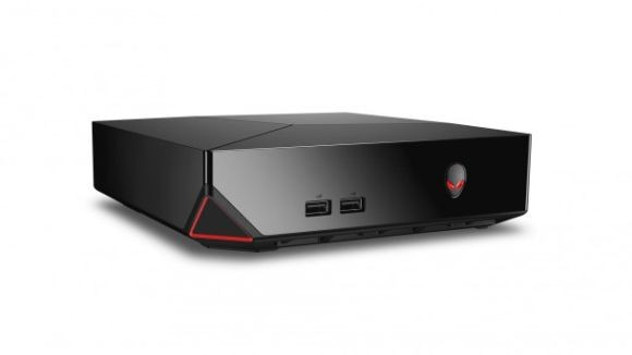 E3 2014: игровая технология Alienware Alpha из Steam Machine