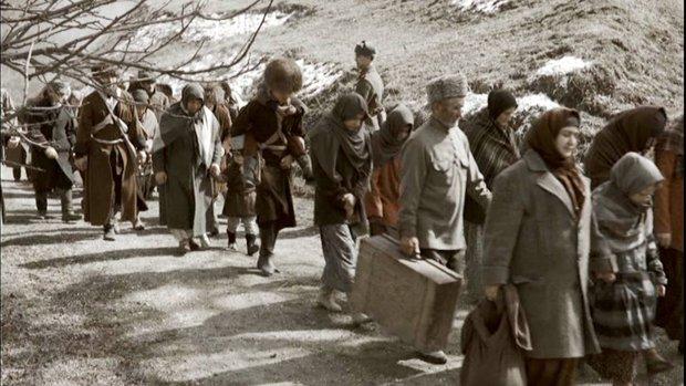 В РФ запретили кинофильм о депортации чеченцев (ФОТО)