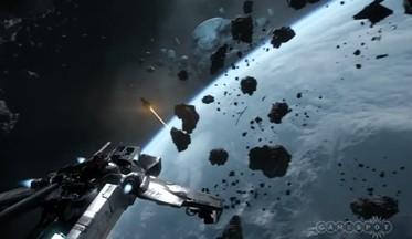 ВИДЕО: Презентация Star Citizen с E3