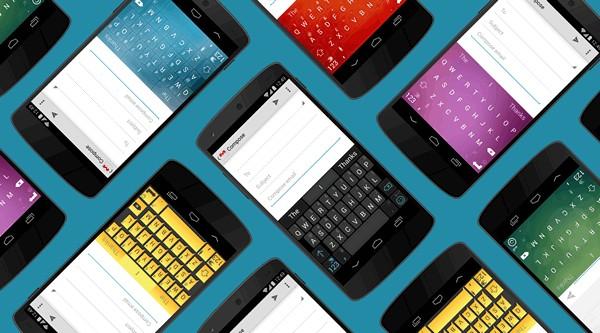 SwiftKey для Андроид: Клавиатура стала свободной