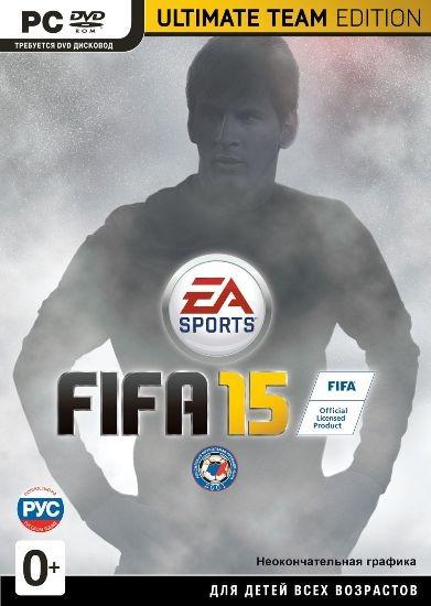 Раскрыт заказ на FIFA 15