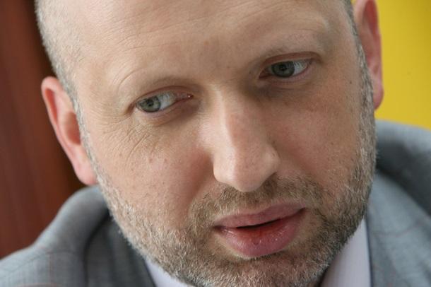Постоянно 2-й Турчинов — парадокс российской политики