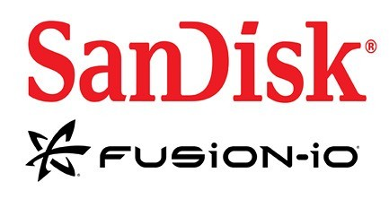 SanDisk за $1,1 млн получила Fusion-io