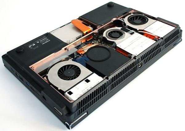 На рынке был замечен самый производительный во всем мире компьютер