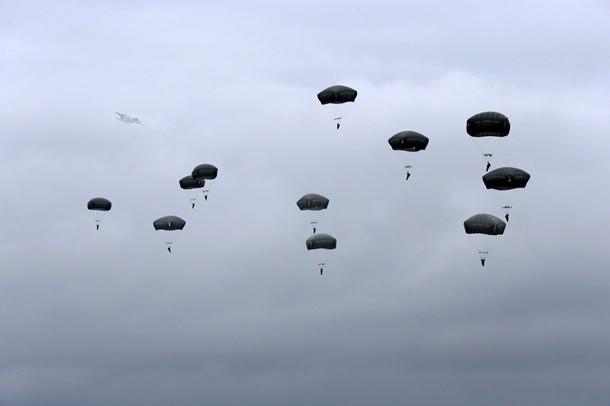 Способна ли НАТО и далее делать роль всемирного стража порядка