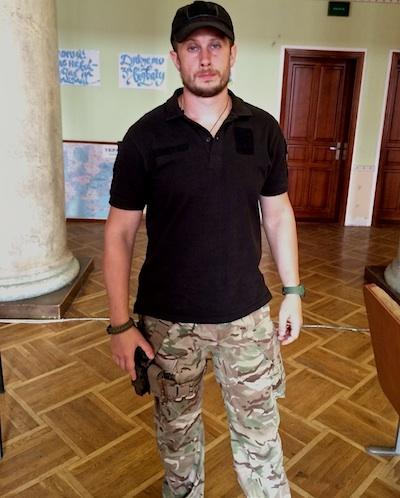 Наибольшая ошибка – переговоры с сепаратистами (ВИДЕО)
