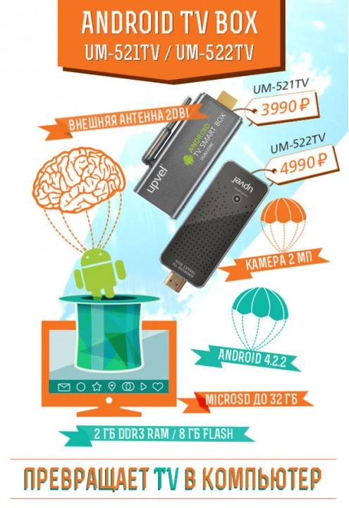 Четырёхъядерные Андроид Тв Смарт Box