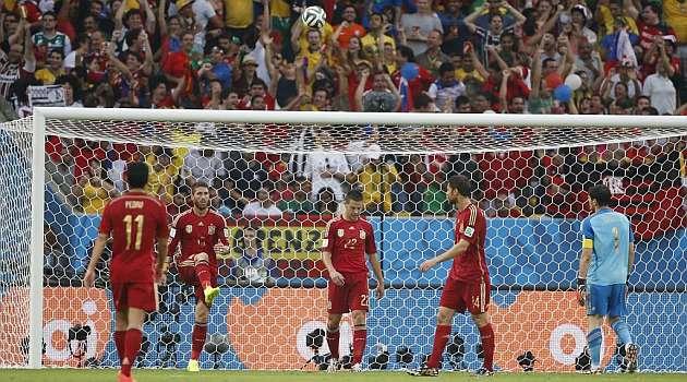 Отчего скатилась сборная Испании и что сейчас делать