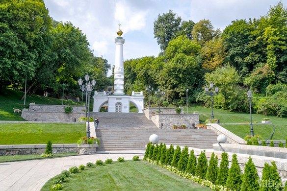 10 наиболее трудных земельных отделов и строек Киева