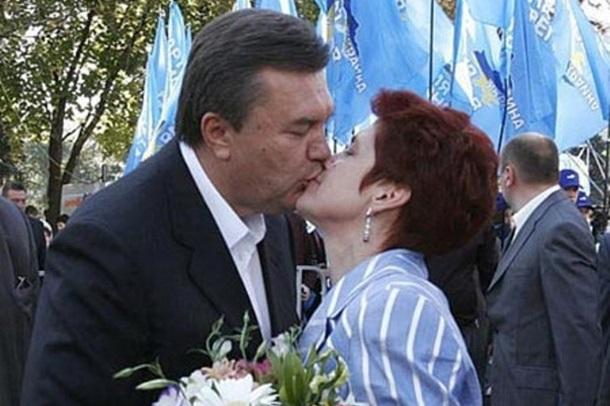 Супруги президентов Украины: Кто они? (ФОТО, ВИДЕО)