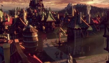 ВИДЕО: Трайлер The Settlers: Kingdoms of Anteria