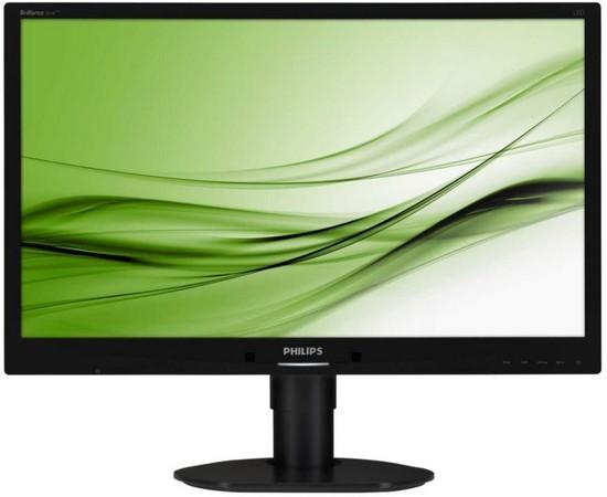 Экраны Philips с технологией PowerSensor уже продается
