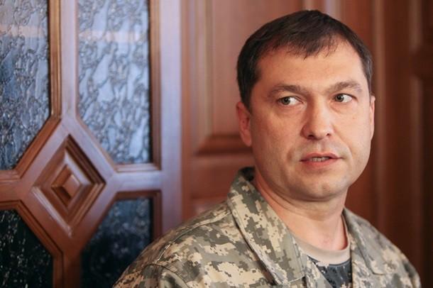 Кто есть кто в ополчении Донбасса?