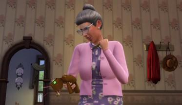 ВИДЕО: The Sims 4 - российский трайлер