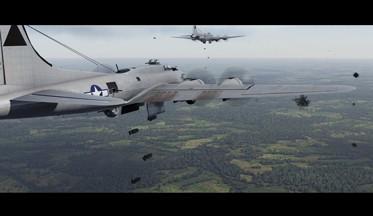 ВИДЕО: War Thunder - Трайлер ВВС США