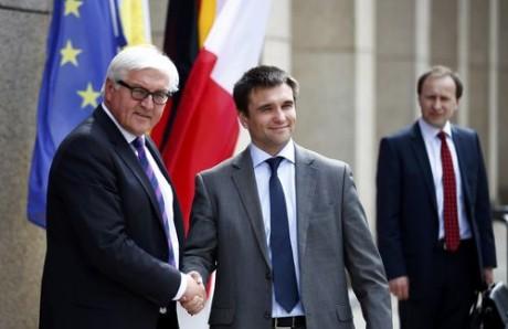 В Берлине стартовала встреча глав РАН Украины, Франции, Герман