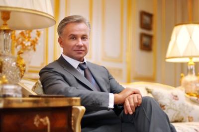 В. Муженко возглавил Генштаб