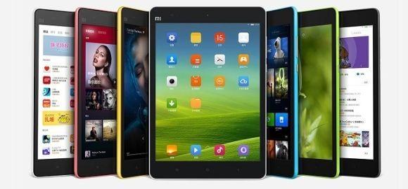 Xiaomi оценивают как соперника Эпл