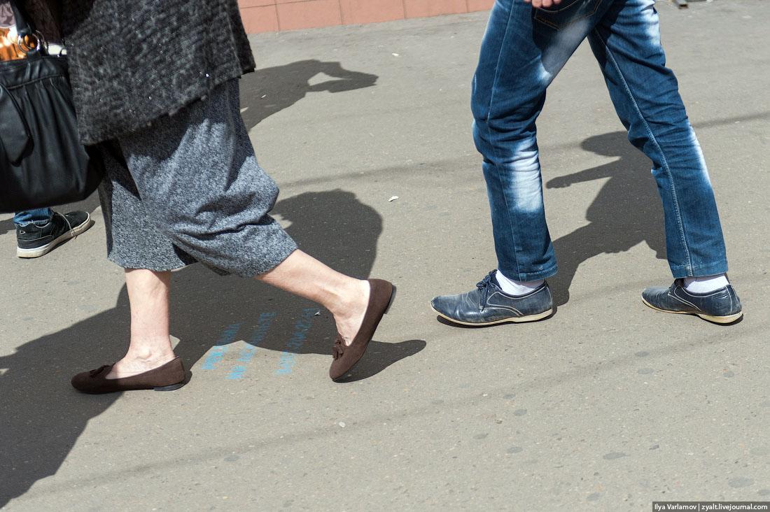 Мужская мода, как не нужно одеваться