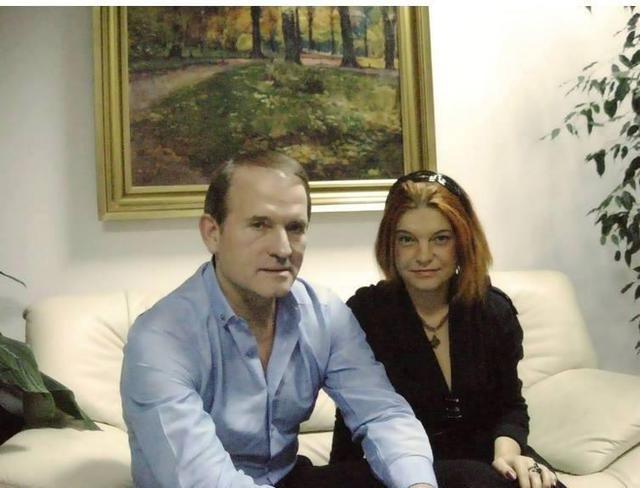 Была убита Ксения Skoda - подружка Медведчука и Бабушкая