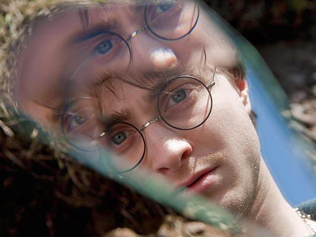 Свежий рассказ Роулинг о 34-летнем Гарри Поттере