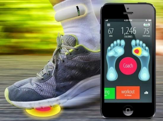 Носки откорректируют вашу раннюю пробежку