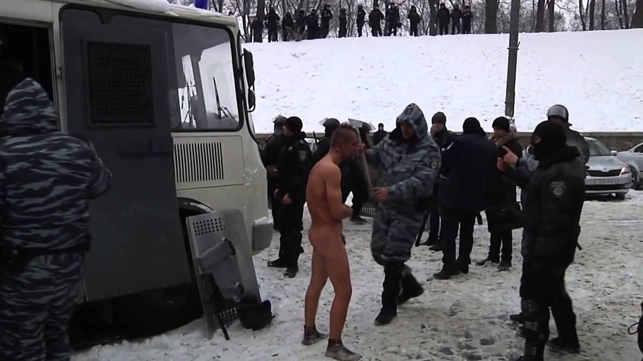 Известный козак Евромайдана попал в плен к террористам