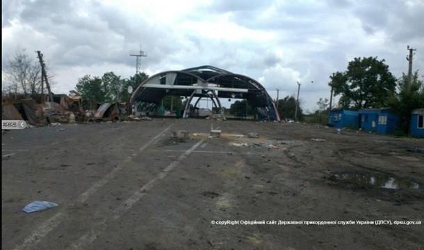 РФ закрыла КП Донецк, Новошахтинск и Гуково