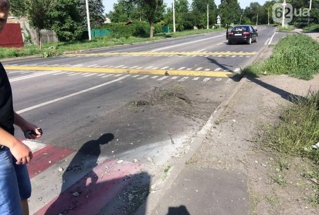 Уничтожения в Донецке: Фото результатов обстрела
