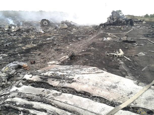 Легкое место Украины прикрыто. Первые ФОТО катастрофы