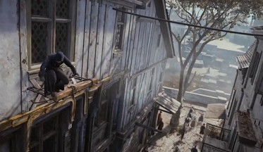 ВИДЕО: анонс Assassin'с Creed Experience