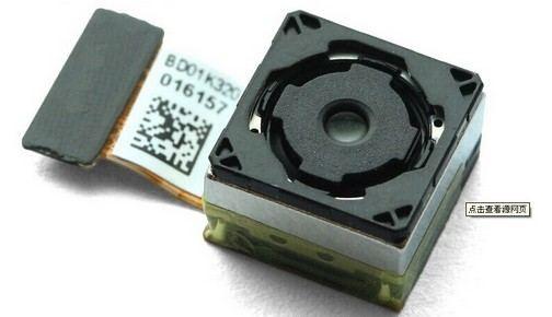 В Айфон 6 нашли производительную камеру от Сони