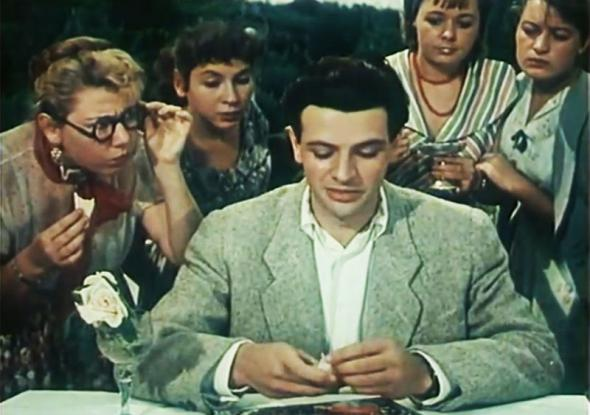 Александру Ширвиндту 19 августа исполнилось 80 лет (ФОТО)