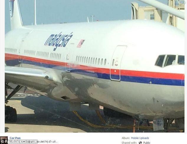 Катастрофические сценарии жизней стандартных пассажиров рейса MH17