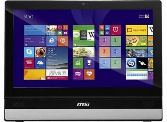 Замечен свежий планшетник от компании MSI