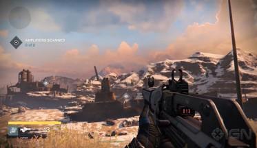 ВИДЕО: демо Destiny в 1080p на Xbox One