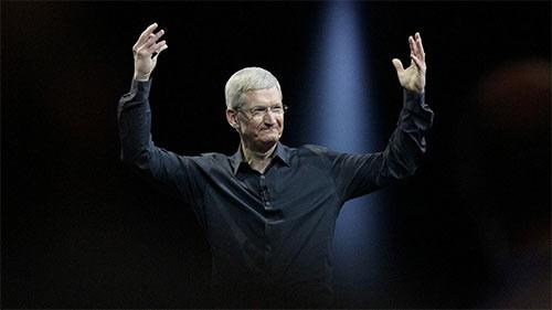 Эпл взволнована падением реализаций iPod и iPod
